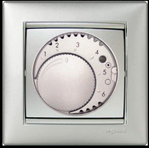 Терморегулятор для тёплых